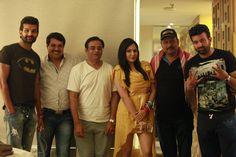BOLLYWOOD CINE REPORTER (BCR NEWS): 'कनाडा दि फ्लाइट' के साथ हिंदी से पंजाबी फिल्म निर...