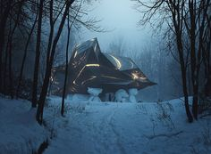 snøhetta's a house to die in project excites controversy in norway