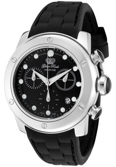 Price:$203.57 #watches Glam Rock GR50129, Be the center of attention with beautiful watches by Glamin.