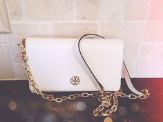 Tory Burch Over the Shoulder