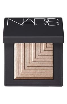 NARS eyeshadow in Himalia.  Such a pretty neutral.