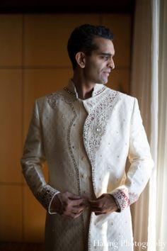 indian wedding groom sherwani traditional Follow - pinterest.com/rOKr6