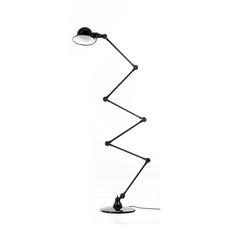 Loft D9406 Floor Lamp, Black - Jieldé - Jieldé - RoyalDesign.com
