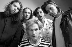 "Listen to the nbhd's new album ""Wiped Out!"" on YouTube. It's rad."