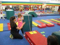 Tips for Teaching Cartwheels to Kids Tip 3