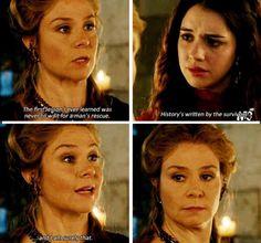 .Reign - Queen Catherine