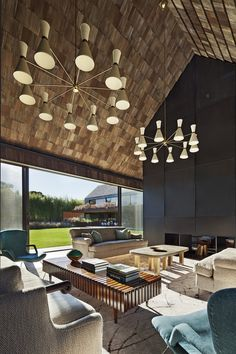 Piersons Way, East Hampton, 2014   Bates Masi + Architects