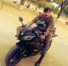 Pakistan army .... . Pak army tujhy salam