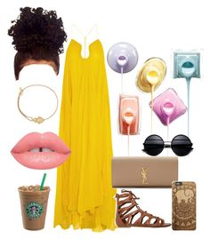 """""""Untitled #41"""" by erin-renee4 on Polyvore featuring Chloé, O'Neill, Yves Saint Laurent and Alex and Ani"""