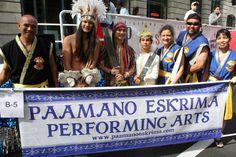 PaaMano Eskrima Performing Arts ~ at the Annual Pistahan Parade, San Francisco CA. Performing Arts, Filipino, Martial Arts, Philippines, San Francisco, Culture, History, Check, St Francis