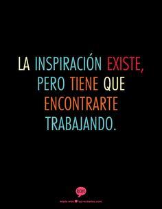 #inspiracion