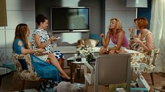 Carrie Bradshaw's Apartment Part II - Simple + Beyond