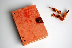 Excited to share the latest addition to my #etsy shop: Leather Pocketbook with Lokta Paper & Coptic binding, Small (A6), Lay-Flat, Convenient Snap Fastening https://etsy.me/2AG6g9H #booksandzines #journal #orange #birthday #christmas #brown #leatherpocketbook #loktapap Handmade Journals, Writing Paper, Home And Living, Zine, Group Boards, Handmade Gifts, Ireland, Celebration, Board