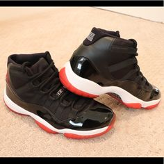db748811043a 13 Best Air Jordan 11 Bred images