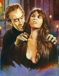 Dracula AD 1972.