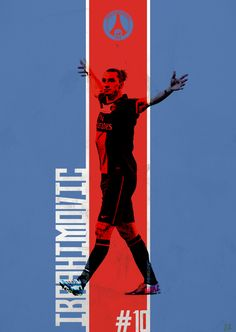 Zlatan by Dani Rivera, via Behance Football Design, Football Art, Football Players, Zlatan Psg, Kids Sports Crafts, Soccer Images, Messi And Ronaldo, Everything, Caricatures
