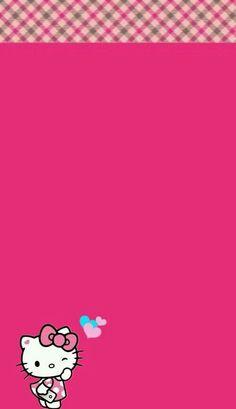 Image via We Heart It https://weheartit.com/entry/146323842 #hellokitty #wallpaper #fondo