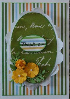 By Jean Fiskateer 7358 | Wendy Schultz - Easter Cards & Décor.