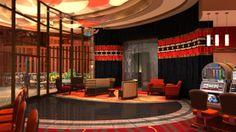 The Yurok Tribe Resort Casino designed by WORTHGROUP