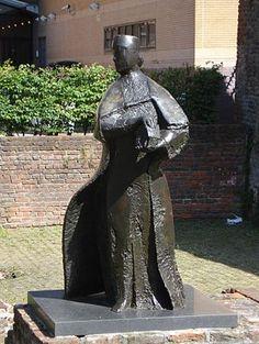 Theresia van der Pant - Wikipedia