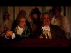 """▶ Mozart Documentary - The Genius of Mozart 2/3 """"A Passion for the Stage"""" - YouTube"""
