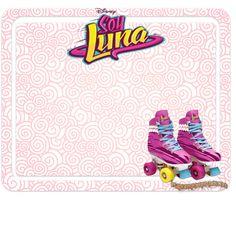Soy Luna imagenes - decoracion de fiestas cumpleaños Soy luna