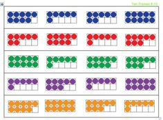 kindertrips: Common Core-Mathematics Skills Fluency-Big Freebie