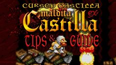 CURSED CASTILLA (or MALDITA CASTILLA EX) is the Ghosts 'N Goblins sequel Capcom never gave us, and it's tough as coffin nails! Use our tips and tricks guide to beat back the evil, and prove you're old-school hardcore. So grab your daggers, toss on that Spanish helm, and ready your button-mashing finger for battle!
