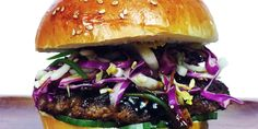 Korean BBQ and burgers are together at last in this harmonious new classic.