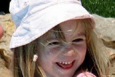 La scomparsa di Madeleine McCann: si cerca uomo che abusò di cinque bambine