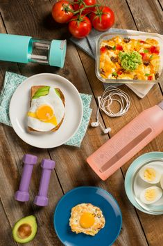 Keeping your New Years resolutions is easy with eggs! Keeping your New Years resolutions is easy with eggs! Yummy Snacks, Healthy Snacks, Yummy Food, Healthy Recipes, Ww Recipes, Diabetic Recipes, Healthy Life, Healthy Living, Quick And Easy Breakfast