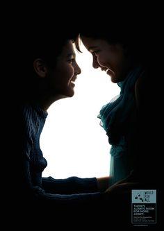 """""""Sempre tem lugar pra mais um. Adote."""""""