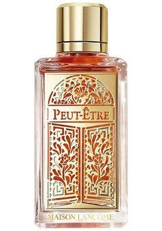 Maison Lancome Peut Etre perfume for Women by Lancome Musk Perfume, Cosmetics & Perfume, Fragrance Parfum, Buy Perfume Online, Perfume Store, Perfume Bottles, Fragrance Samples, Perfume Samples, Deodorant