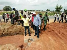 By Patrick Albert If you want to have a feel of how the second year anniversary of Akwa Ibom Governor Mr. Udom Gabriel Emmanuel will elicit joy across the length and breadth of the State please visit Atan Offot community in Uyo. Atan Offot indigenes and residents alike are in a state of frenzy counting days for the commissioning of the 6.1 kilometres of road network in the community initiated by the Gov Emmanuels administration.  The road network expected to be commissioned next month as…
