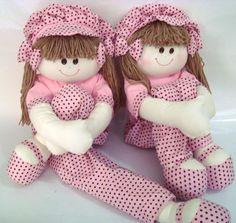 bonecas de pano pernuda passo a passo - Pesquisa Google