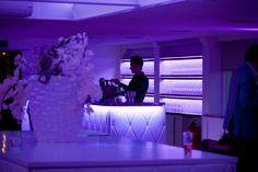 Bar @ le Formidable