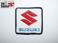 suzuki hierro encendidosew on para motociclista bordada parche - Categoria: Avisos Clasificados Gratis  Estado del Producto: Nuevo sin etiquetasSuzuki Irononsewon Embroidered Patch Size 65 x 65cmFast Free Postage from UKInstruction for how to iron Patch on: 1 Place patch where you wish it to be 2 Cover with a thin cloth over the patch,and then iron on Avoid using Iron directly on patch to protect the patch under high temperature 3 Keep pressing the iron around 4060 seconds and tempApprox…