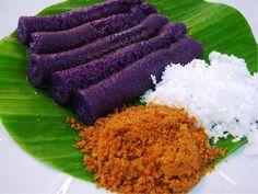 Filipino Cake and Desserts