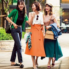 If you decide on a dress code, the girls& party will be more fun ♡ Trendy Outfits For Teens, Classy Outfits, Japanese Fashion, Dress Codes, Classic Looks, Work Wear, Street Wear, Street Style, Fashion Outfits