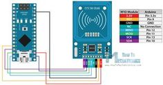 In this tutorial we will learn what RFID is, how it works and how to make an Arduino based RFID door lock. RFID stands for Radio...