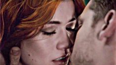 ► Clary Jace | Blackout (shadowhunters) ♥ Montage Video, Clary And Jace, Danielle Bradbery, Montages, Videos, Video Clip