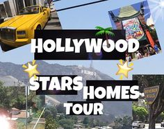 Our Most Por Tour All Of Your Favorite Celebrity Star Homes Showcasing The Hollywood