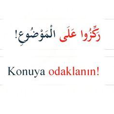 166 Beğenme, 3 Yorum - Instagram'da Arapça kelimeler_____ (@arapcakelimeler__) Learn Turkish Language, Arabic Language, Turkish Lessons, Language Quotes, Editing Apps, Learning Arabic, Languages, Education, Reading