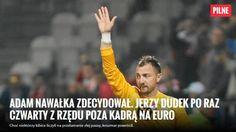 Zdjęcie numer 8 w galerii - Memy po ogłoszeniu kadry na Euro 2016