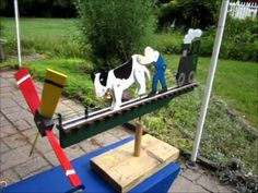2014 Whirligig Wars Entry - Country Railroading