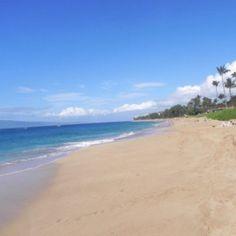 Maui, near Whaler's Village
