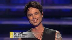 Jeff Gutt - (I Just) Died In Your Arms Tonight - The X Factor - Video MP3