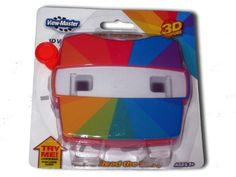 ViewMaster Red Viewer - Spectrum 3Dstereo ViewMaster http://www.amazon.com/dp/B00FN9HFGA/ref=cm_sw_r_pi_dp_85ZTub1KXG2PX