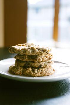 Gluten-free Cornflake Marshmallow Cookies