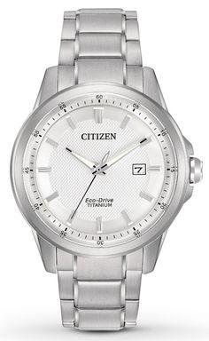 AW1490-50A, AW149050A, Citizen ti+ip watch, mens